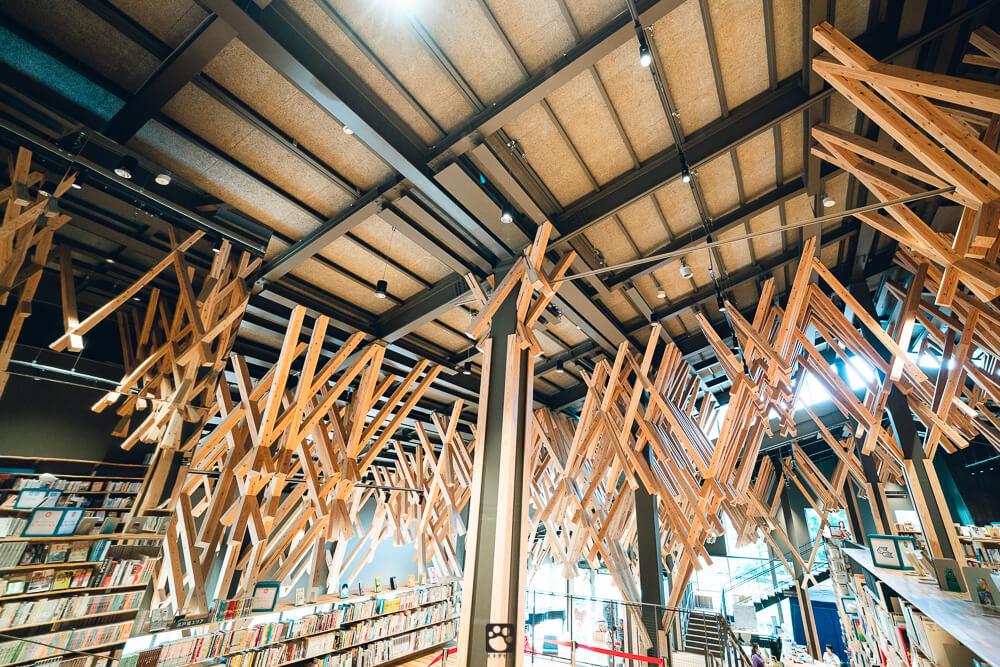 Kumonoue library photo spot10