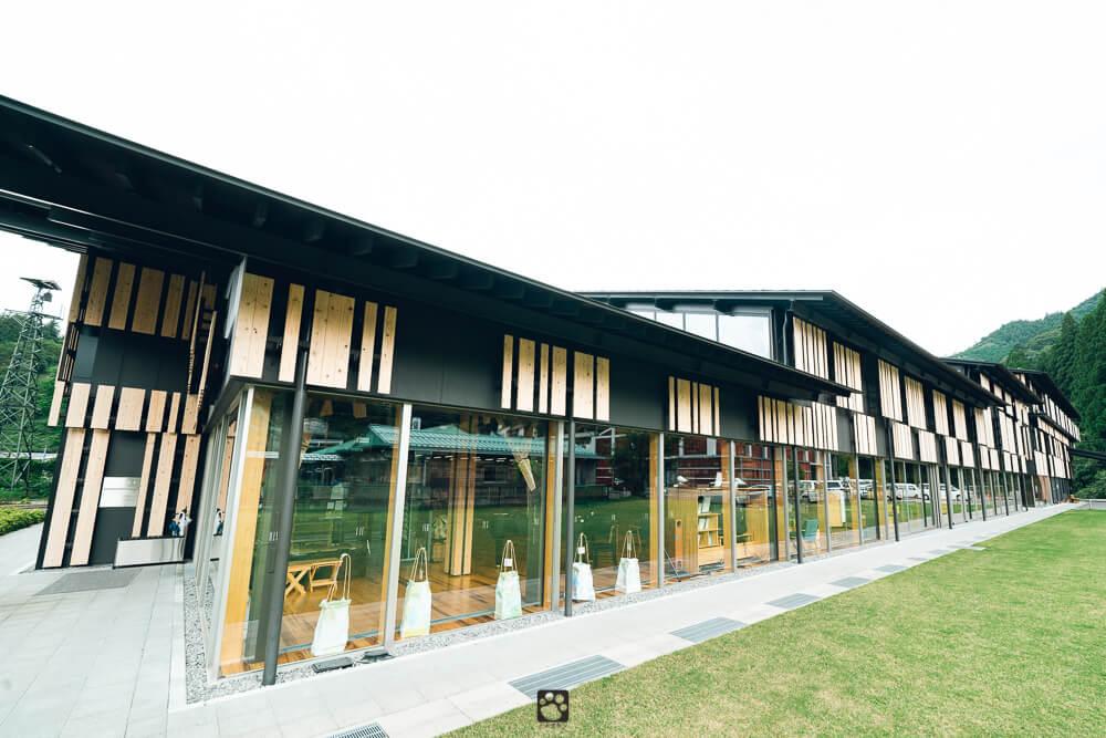 Kumonoue library photo spot2