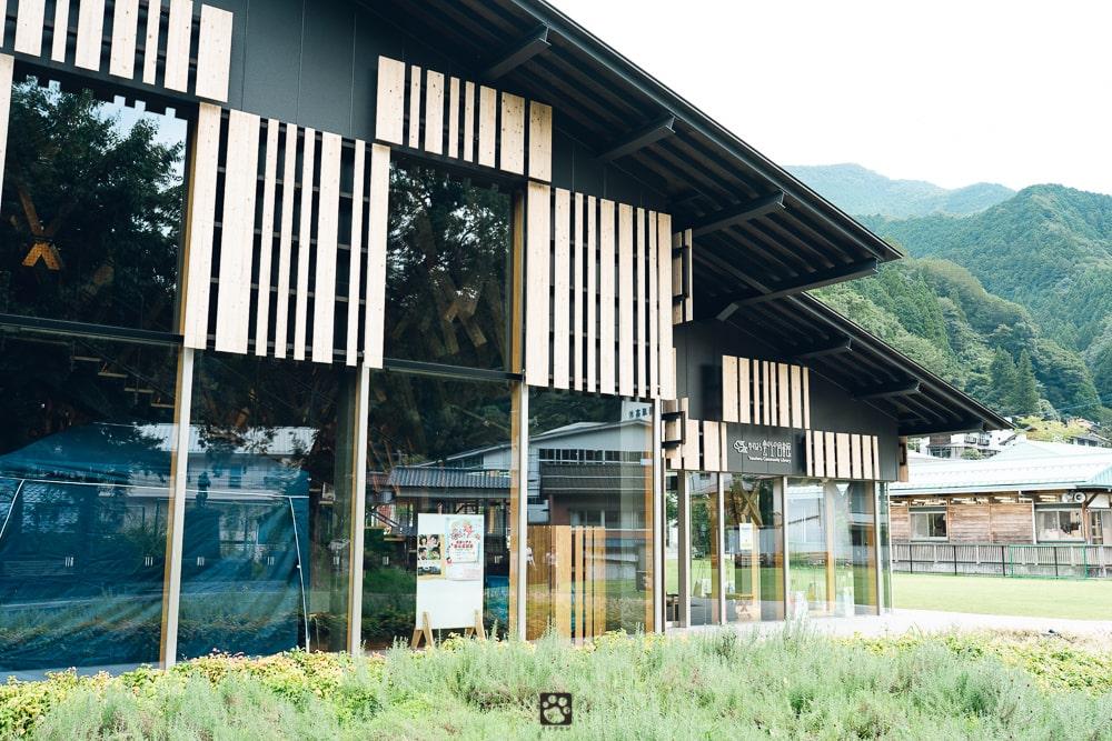 Kumonoue library photo spot3