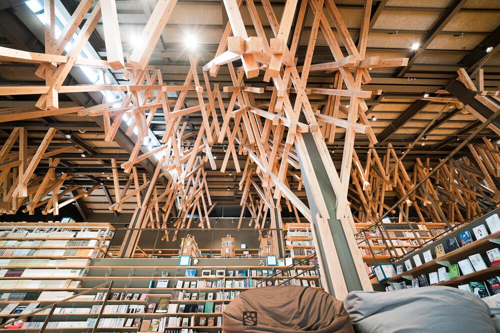 Kumonoue library photo spot7