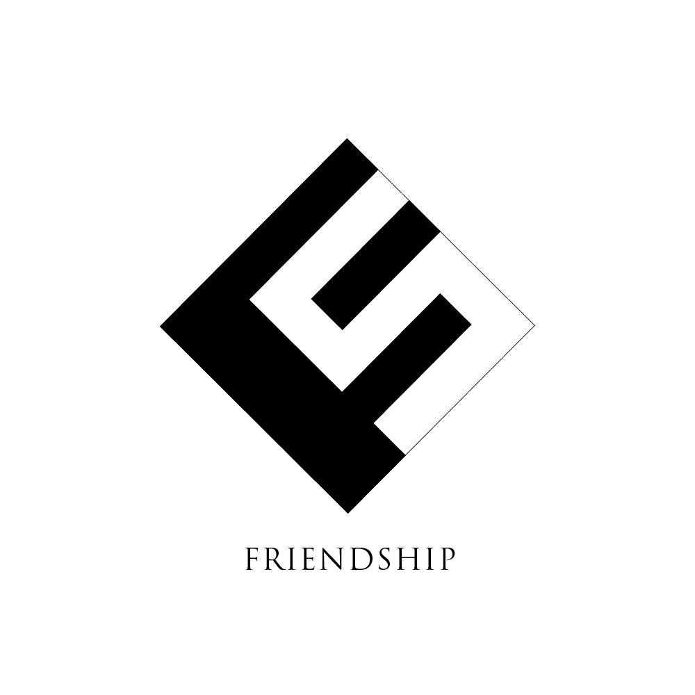 Friend ship logo