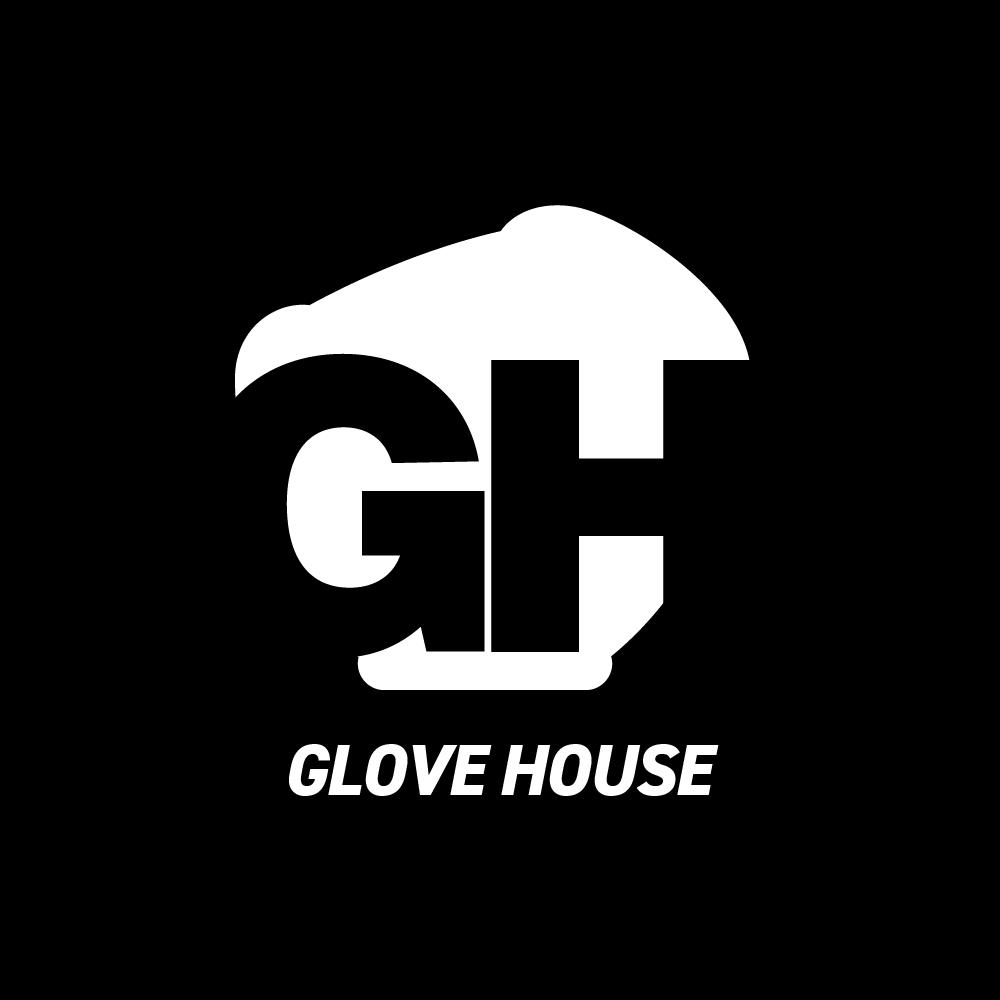 Glove house logo
