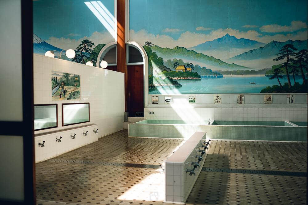 Edo Tokyo Open Air Architectural Museum01
