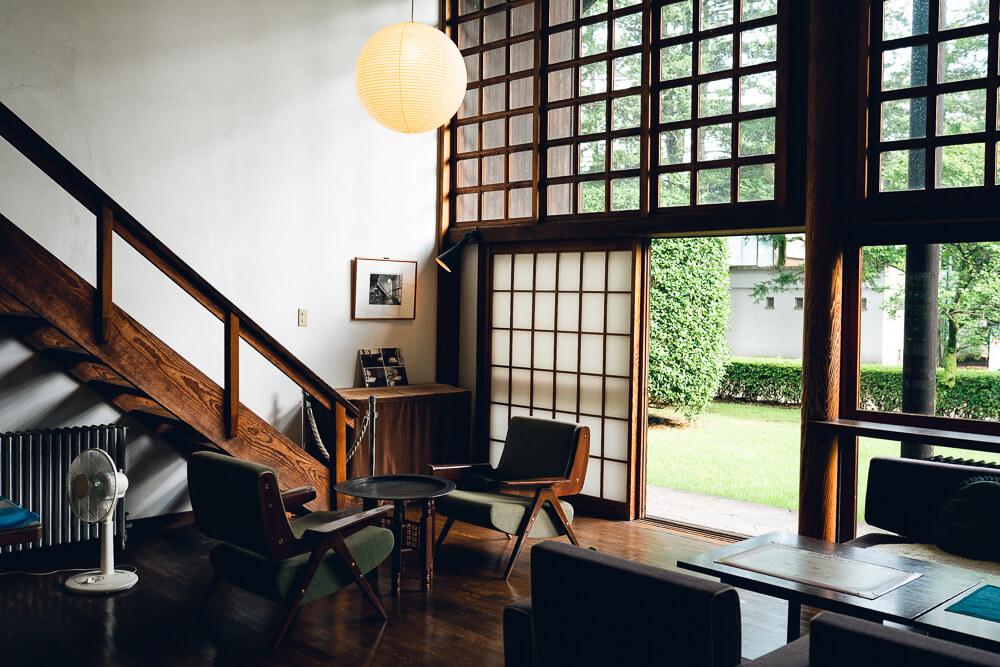 Edo Tokyo Open Air Architectural Museum03