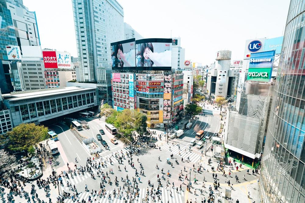 Shibuya Crossing03