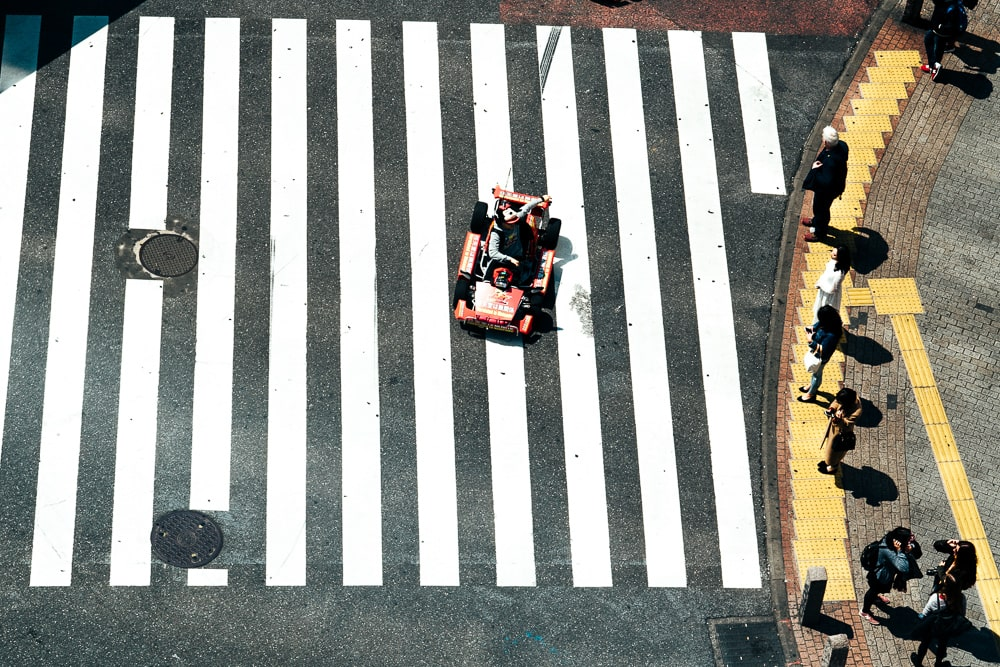 Shibuya Crossing04