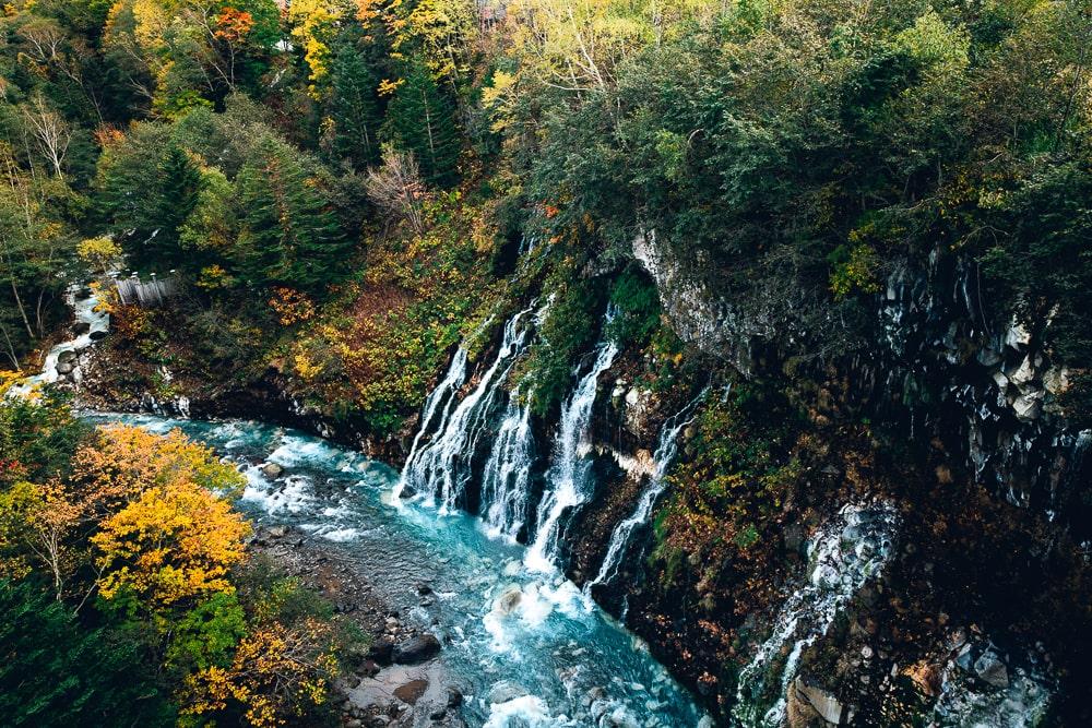 Shirahige Waterfall01