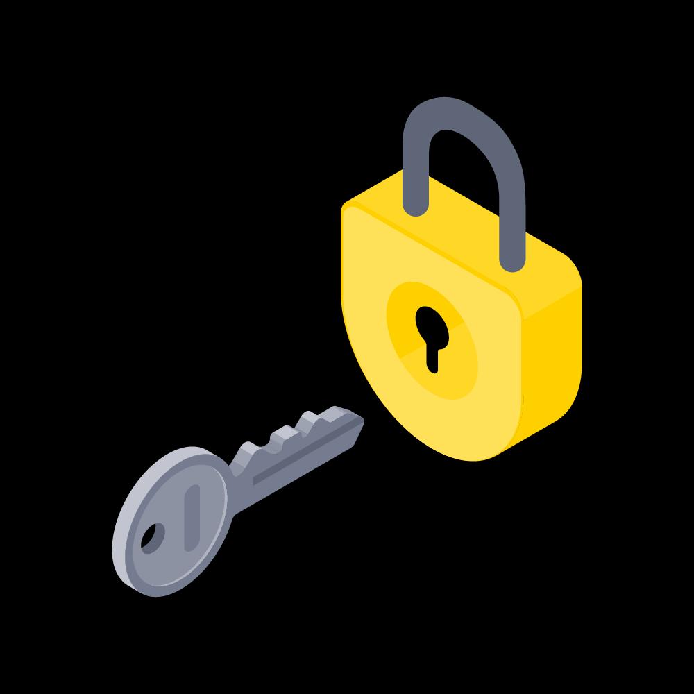 Key cliant