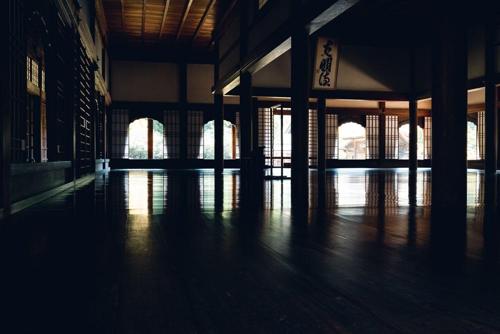 Okayama former shizutani school01